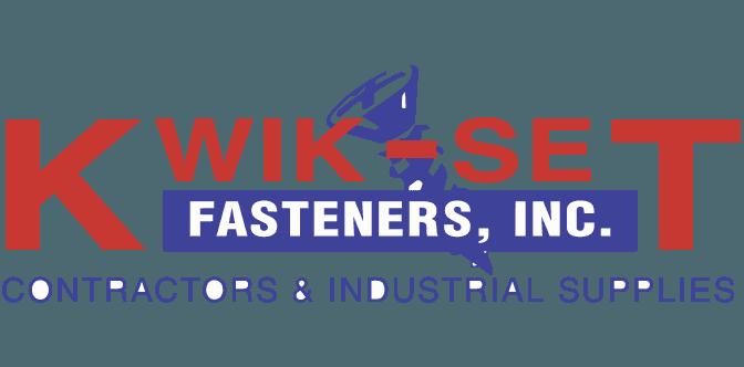 Kwik-Set Fasteners