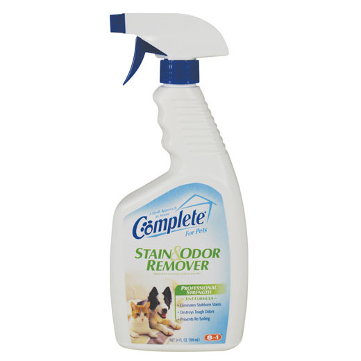 Pet Hair & Stain Remover
