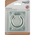 National Flush Ring Pull Image 2