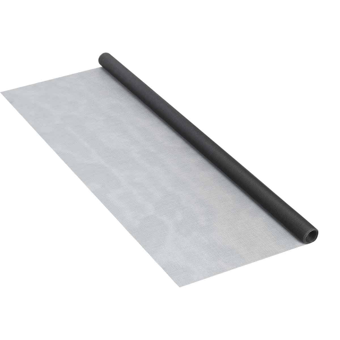Phifer 30 In. x 84 In. Charcoal Fiberglass Screen Cloth Ready Rolls Image 3