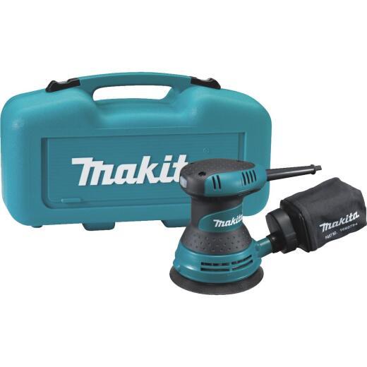 Makita 5 In. 3.0A Finish Sander