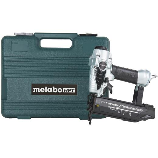 Metabo 18-Gauge 2 In. Brad Nailer