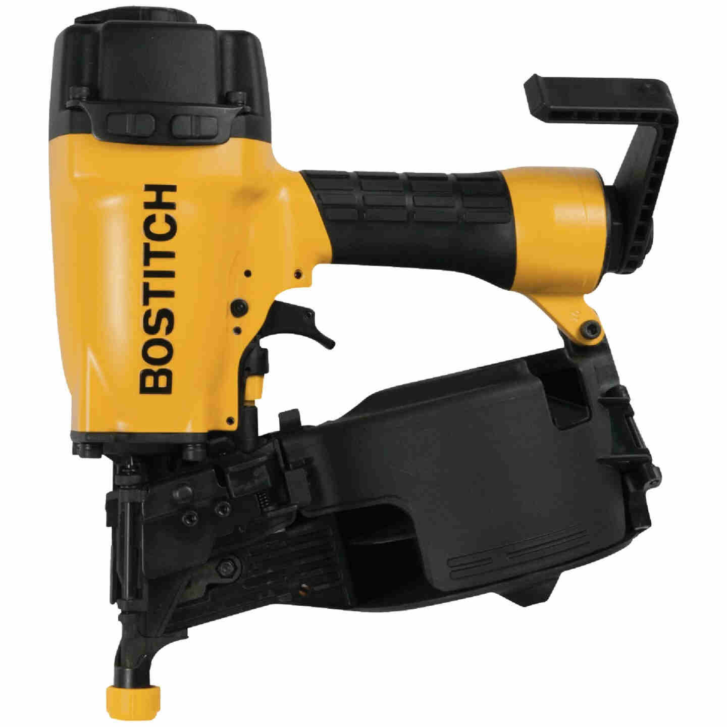 Bostitch 15 Degree 2-1/2 In. Coil Siding Nailer Image 1