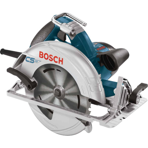 Bosch 7-1/4 In. 15-Amp Circular Saw