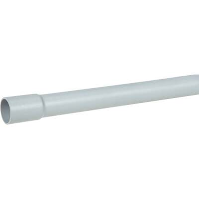 Allied 1-1/4 In. x 10 Ft. Schedule 40 PVC Conduit