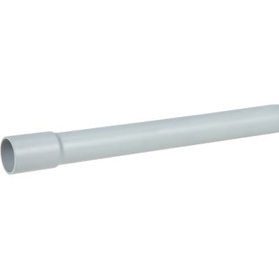 Allied 1-1/2 In. x 10 Ft. Schedule 40 PVC Conduit