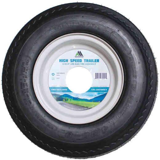 Trailer Tires/Wheels