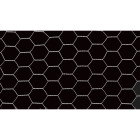 Do it 1 In. x 72 In. H. x 150 Ft. L. Hexagonal Wire Poultry Netting Image 3